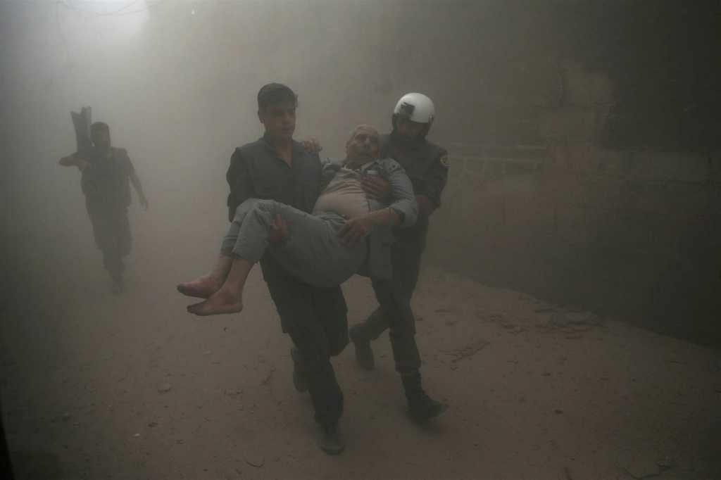(Credit: BASSAM KHABIEH/Reuters via NBC News)