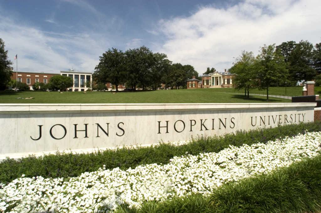 Photo credit: Johns Hopkins University/jhu.edu