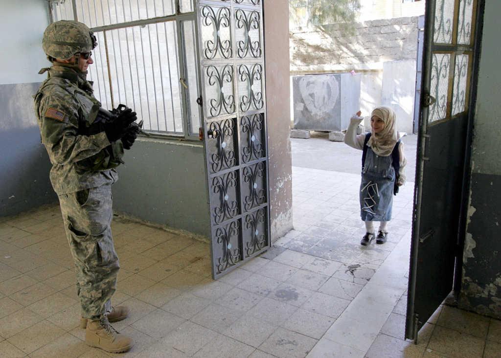 CRIS BOURONCLE/AFP/Getty Images
