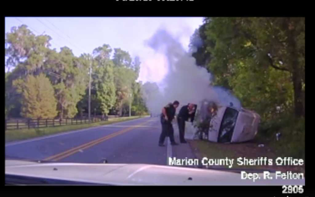Credit: Marion County Sheriff's Office via Facebook