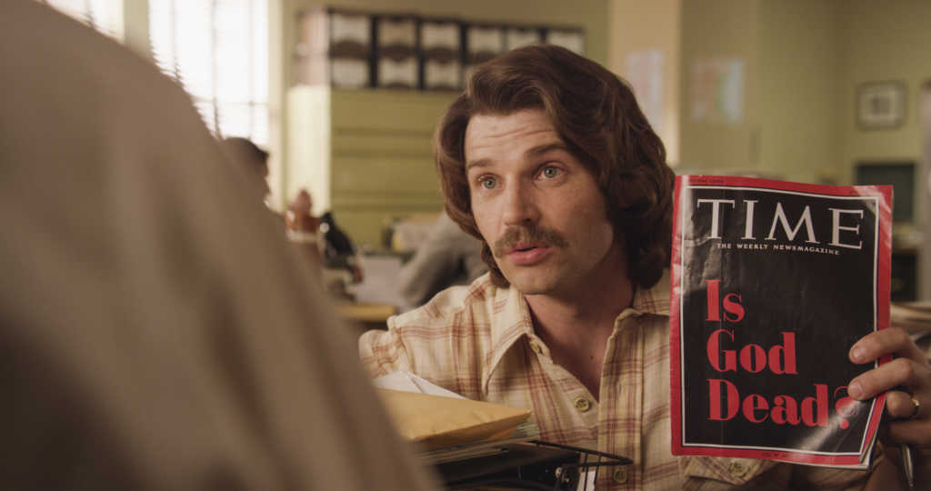 """Photo credit: """"The Case for Christ""""/Pureflix"""
