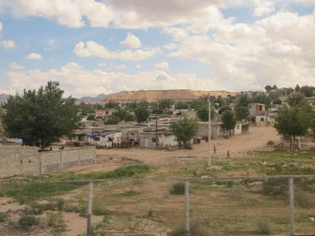 Ciudad Juarez. (Photo credit: David Wilson/Flickr)