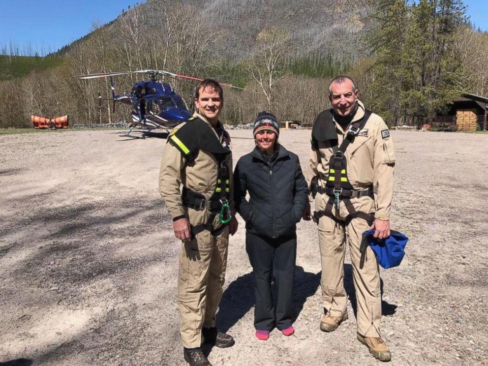 Credit: Two Bear Air Rescue via ABC News