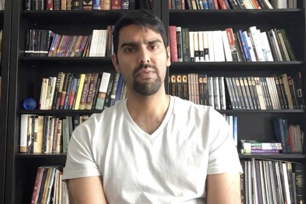 YouTube/Nabeel Qureshi