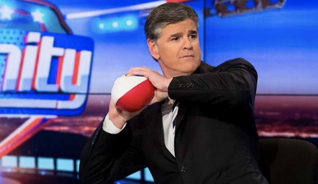 Twitter/Sean Hannity