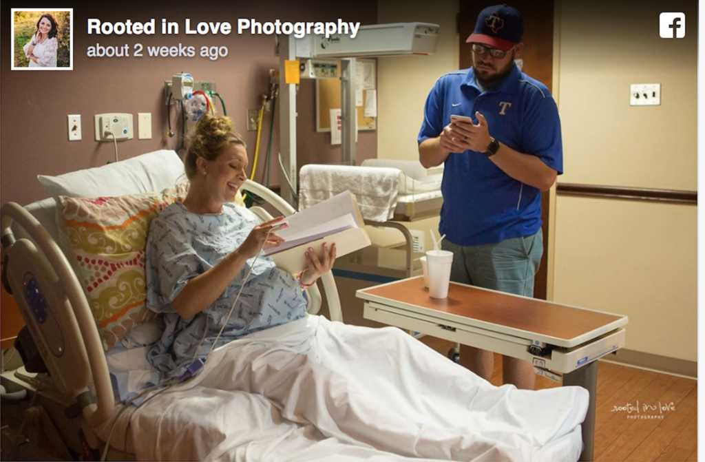Photo credit: Rooted in Love Phtography/Facebook