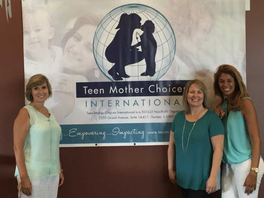 Facebook/Teen Mother Choices International
