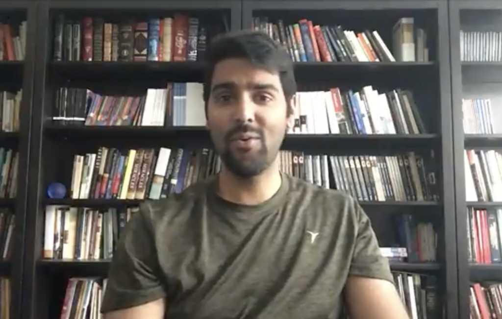 Image source: YouTube/Nabeel Qureshi
