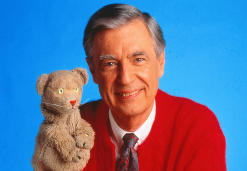 Photo credit: Fred Rogers Company/Twitter