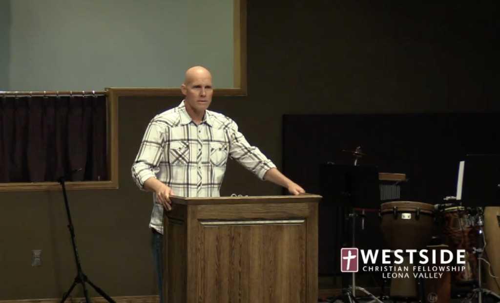 Westside Christian Fellowship/YouTube