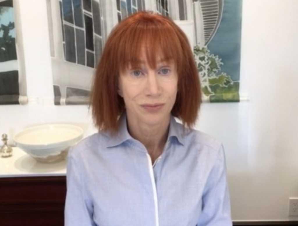 Kathy Griffin/IInstagram