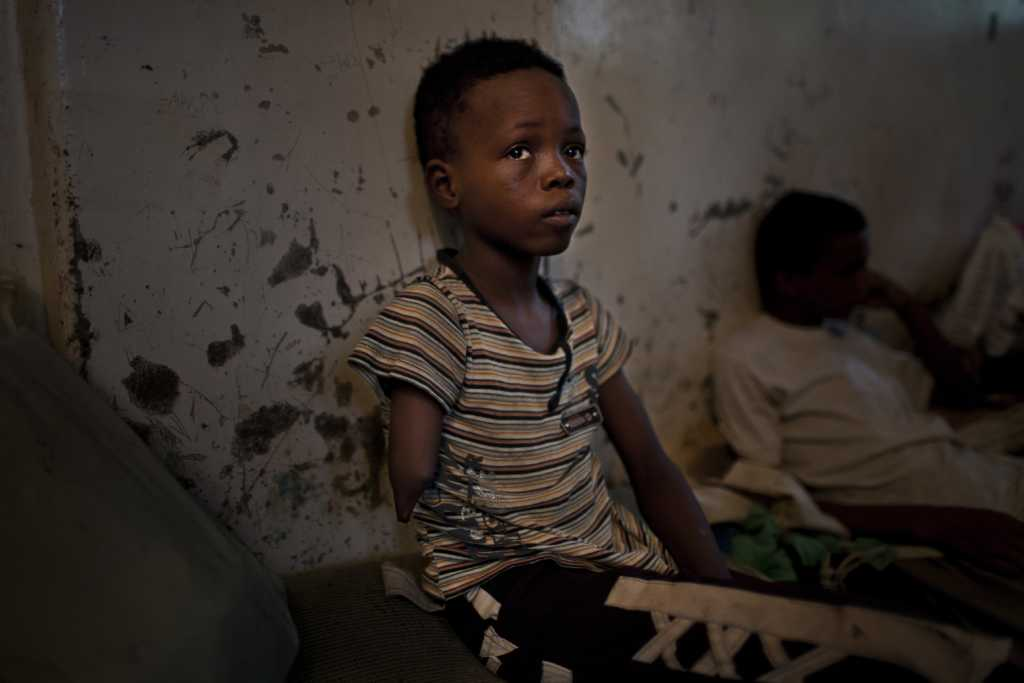 Photo Credit: Photo by Brent Stirton/Reportage by Getty Images