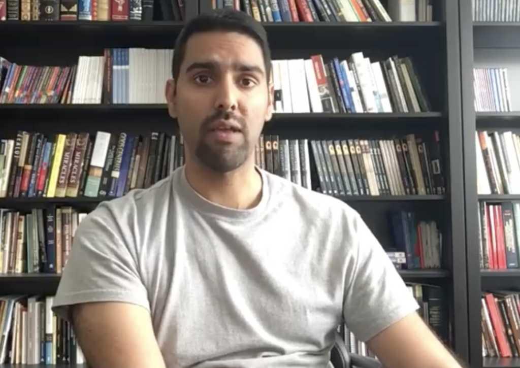 Nabeel Qureshi/YouTube