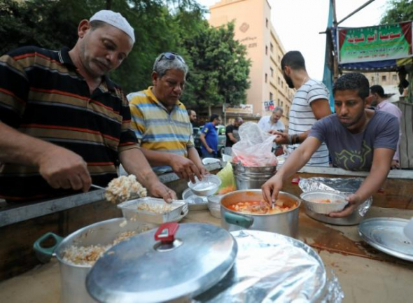 Credit: REUTERS/MOHAMED ABD EL GHANY
