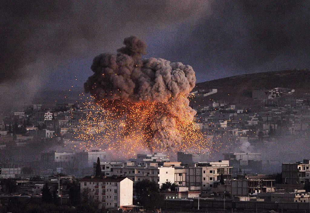 Gokhan Sahin/Getty Images