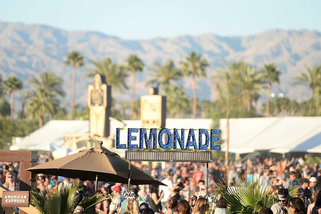 Matt Winkelmeyer/Getty Images for Coachella