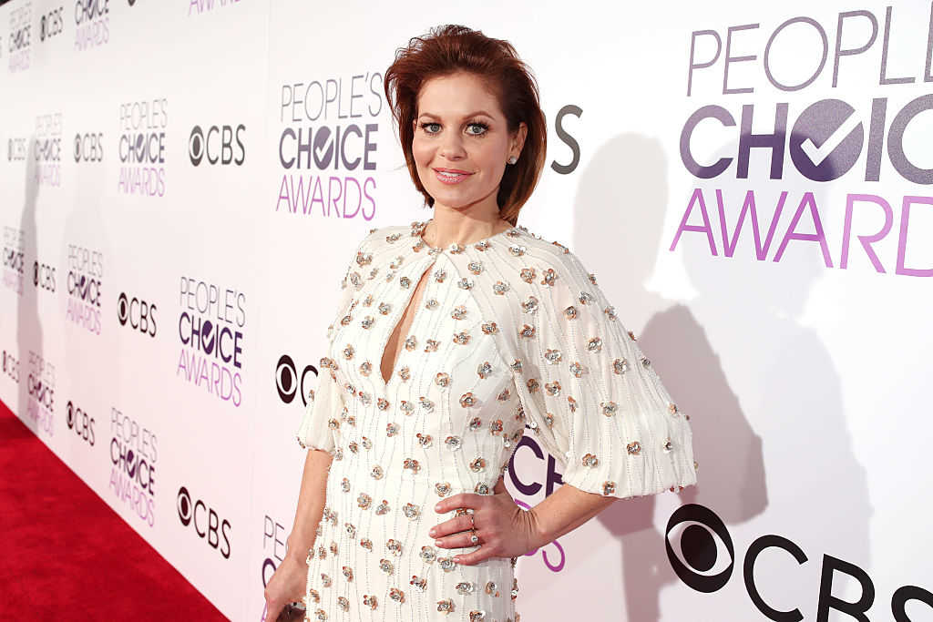 Christopher Polk/Getty Images for People's Choice Awards