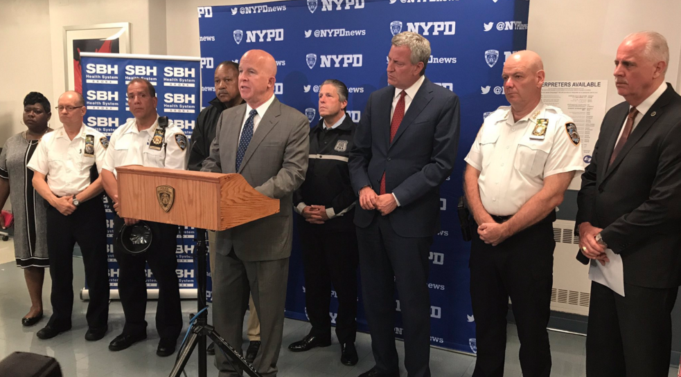 Photo credit: NYPD News/Twitter
