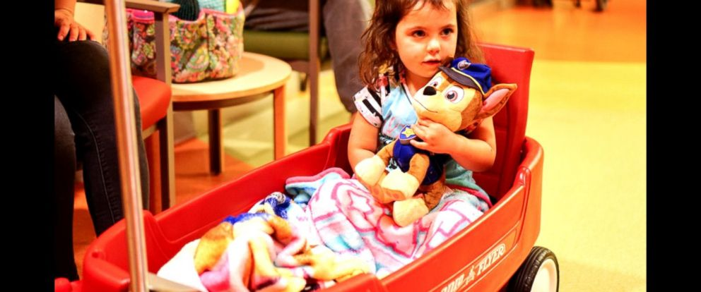 Photo: Children's Healthcare of Atlanta