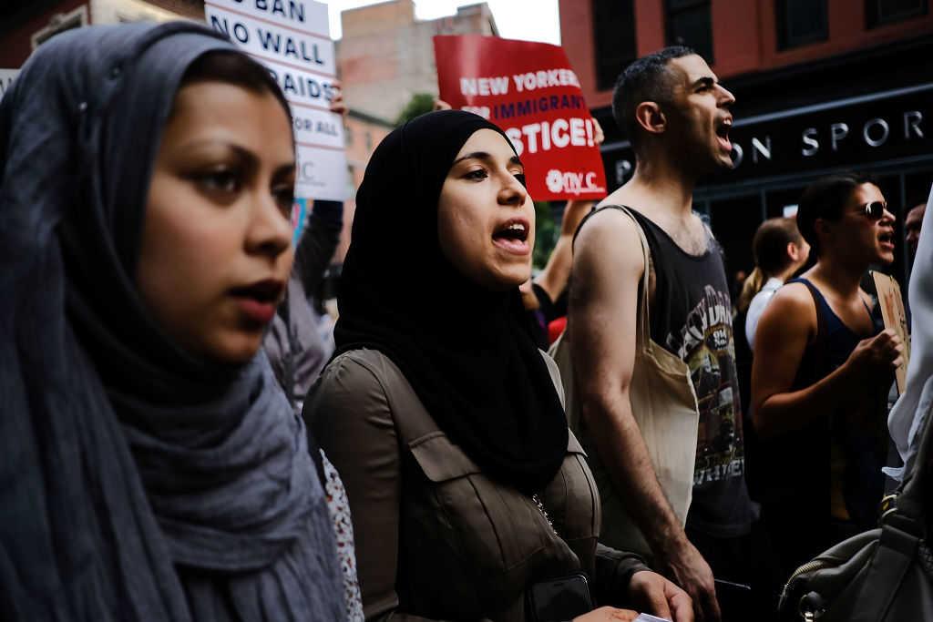 Spencer Platt/Getty Images