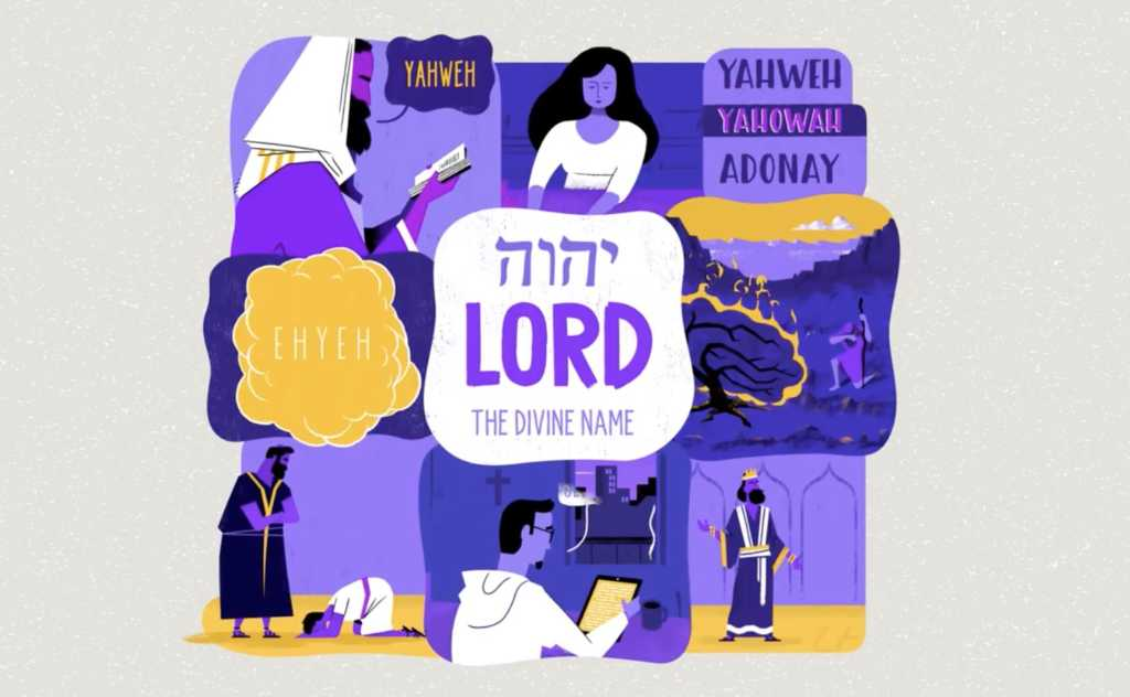 WATCH: Handy Explainer on the Word 'Lord' Provides Insight