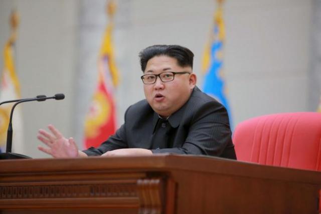 Photo Credit: REUTERS/KCNA