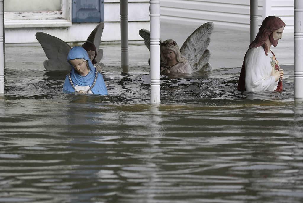 Joe Raedle/Getty Images