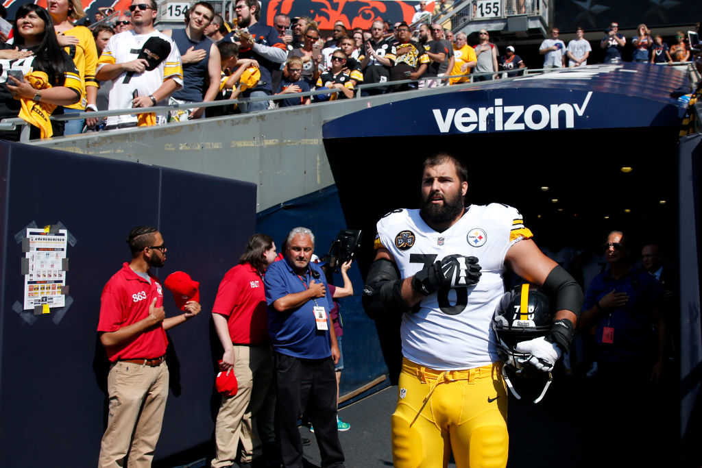 Joe Robbins/Getty Images