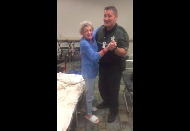 Photo: Osceola County Sheriff's Office via Facebook
