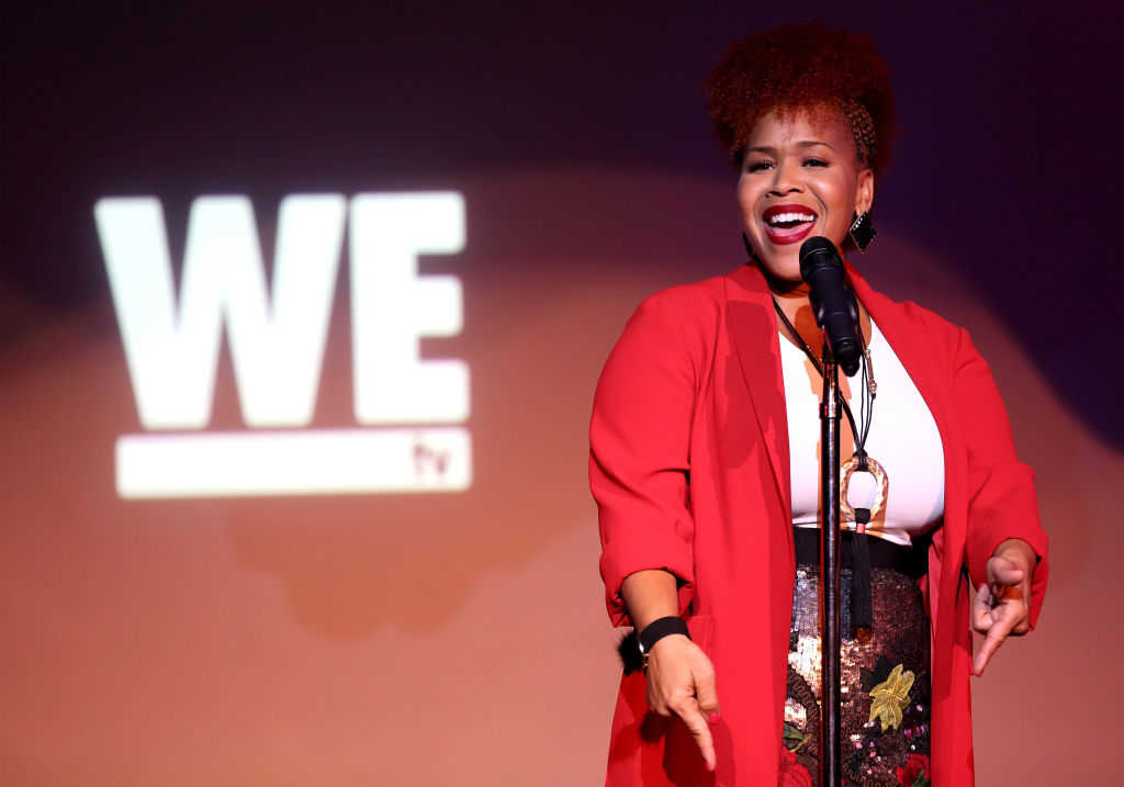 Monica Schipper/Getty Images for WE tv