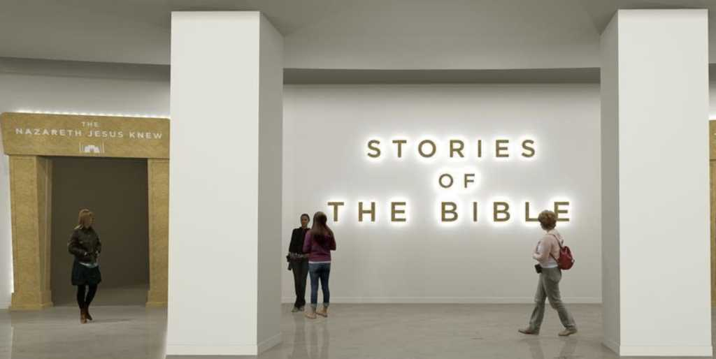 Museum of the Bible/Instagram