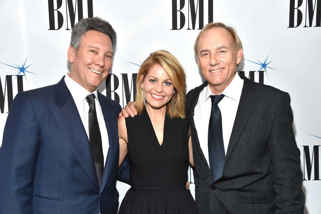 Frazer Harrison/Getty Images for BMI