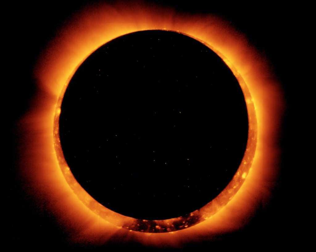 JAXA/NASA/Hinode via Getty Images