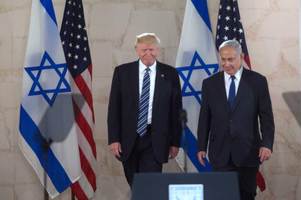 Photo Credit: Lior Mizrahi/Getty Images