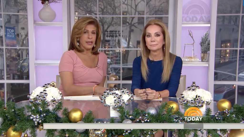 Screenshot: Today/NBC