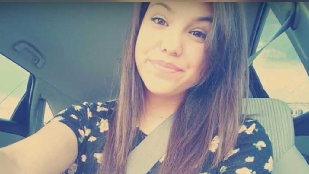 Jasmine Vega. Screenshot: YouTube