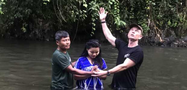 Credit: Free Burma Rangers