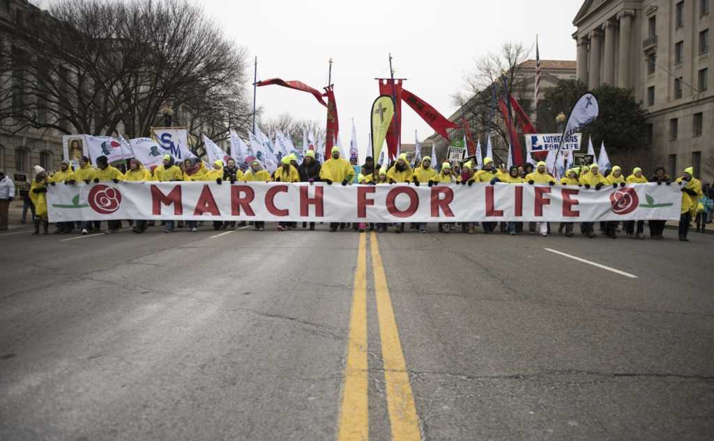 Image source: March for Life