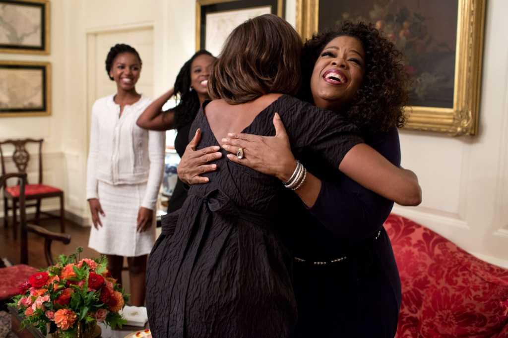 Photo credit: Obama White House Archives
