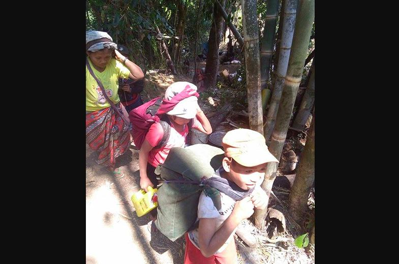 Image source: Free Burma Rangers