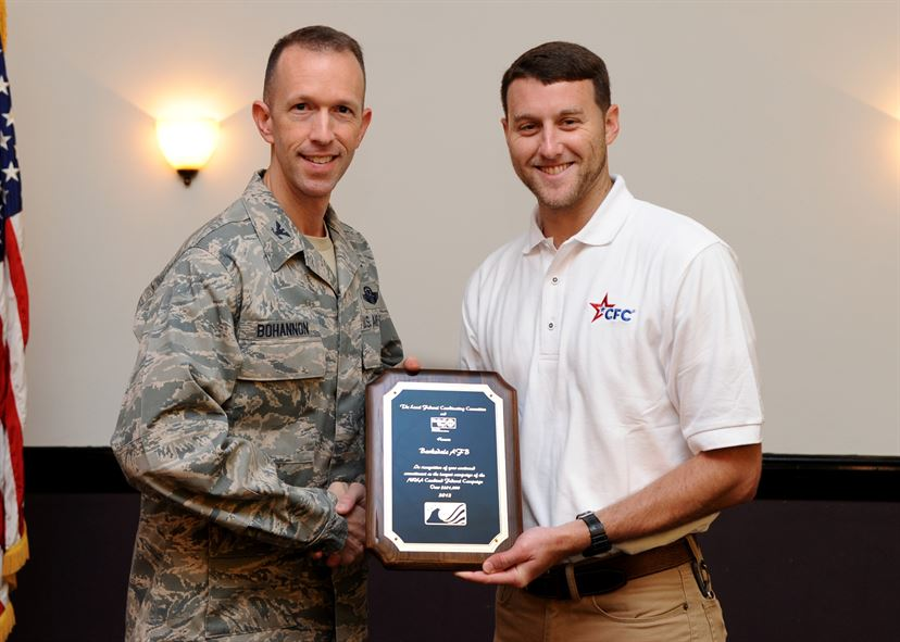 Photo credit: U.S. Air Force photo/Senior Airman Joseph A. Pagán Jr.