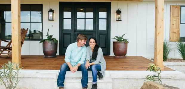 Photo from Joanna Gaines Facebook