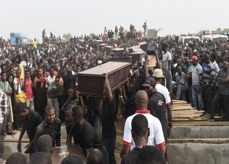 Photo: Pius Utomi Ekpei / AFP / Getty Images