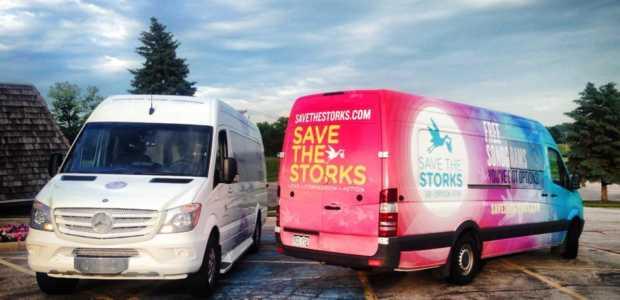 Image source: Facebook/Save the Storks