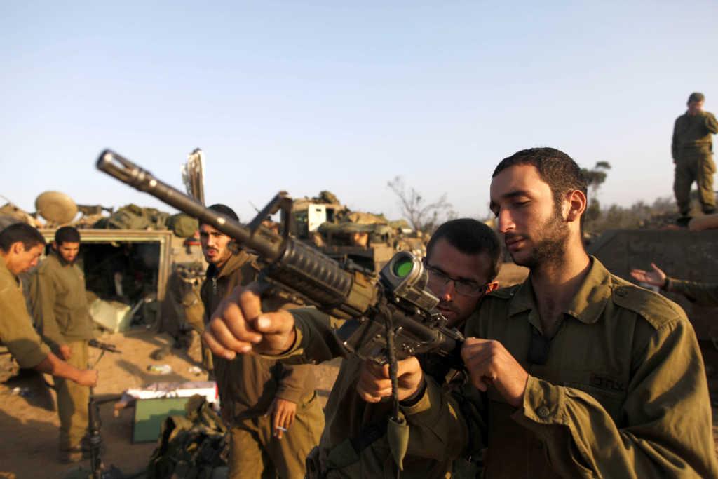 Photo credit: Getty Images / Lior Mizrahi / Stringer