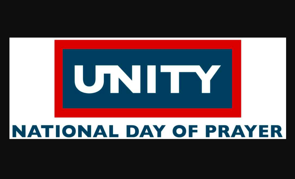 Photo credit: National Day Of Prayer Task Force