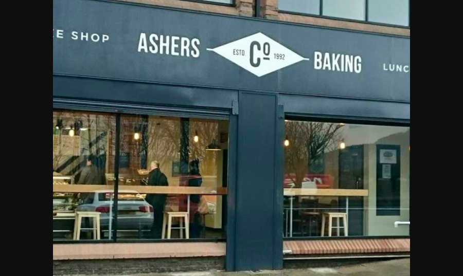 Image source: Facebook/Ashers Baking Company