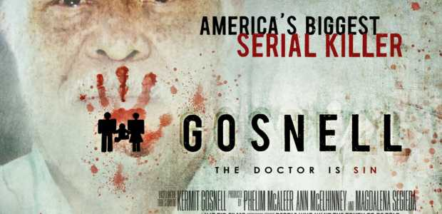 Image source: Facebook/Gosnell Movie