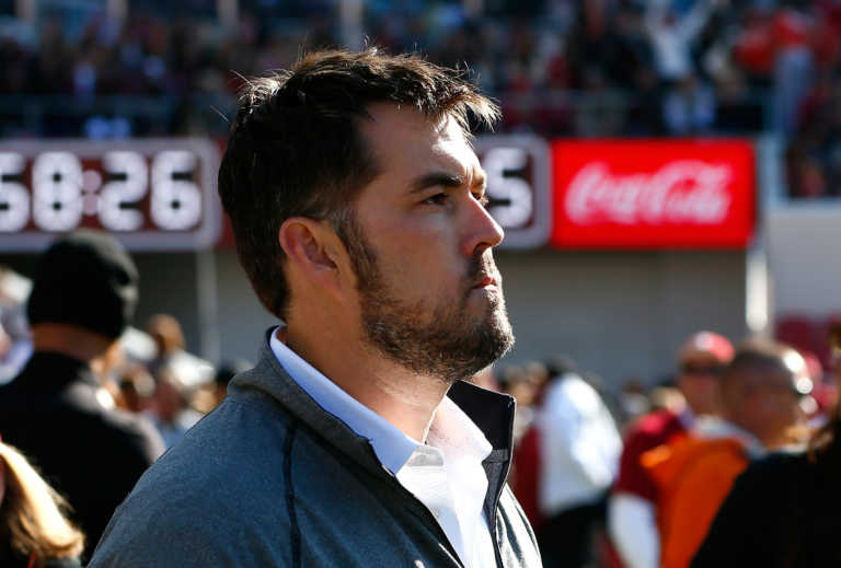 WATCH: Lone Survivor Marcus Luttrell Gives Amazing