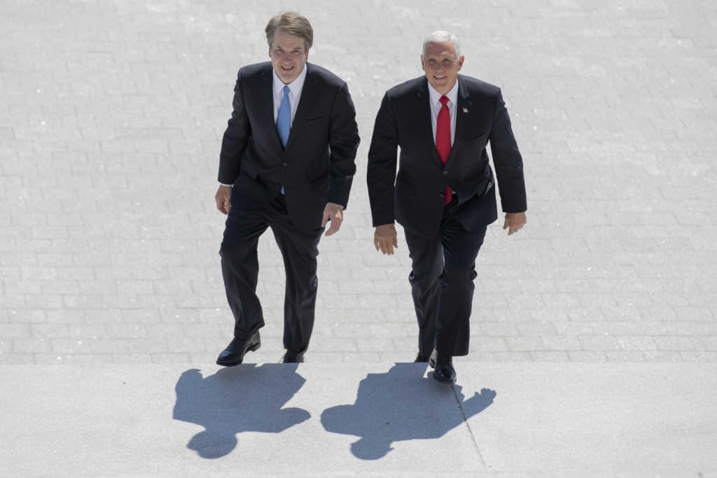 (Photo by Alex Edelman/Getty Images)